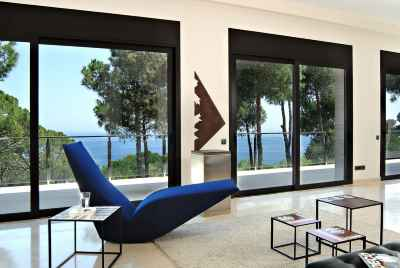 New modern house in the most prestigious community of Costa Brava, Punta Brava